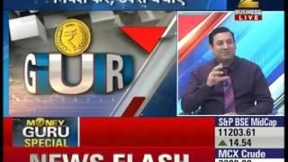 Money Guru : Experts advice on tax saving planning