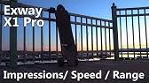 Bill S Unboxing Exway Pro 1 Skateboard Elliot Choy S Copyright Hoodie Youtube Kanye west kanye 2020 vision double layered hoodie. exway pro 1 skateboard elliot choy s