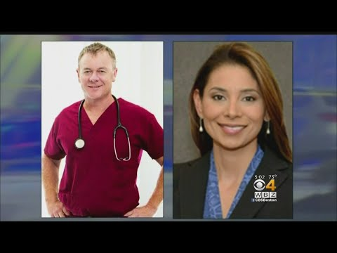 Wrongful Death Lawsuit Filed For Murders Of South Boston Doctors