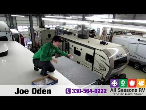 RV Maintenance Tips and Tricks   All Seasons RV Center
