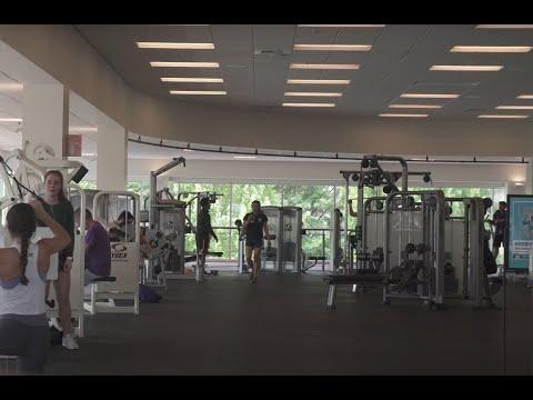 UW Campus Tour: IMA