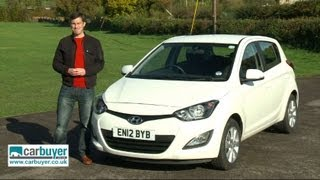 2009 HYUNDAI THREE DOOR i20 Videos