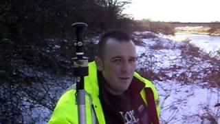 Land Surveyors playing the Generation Game....