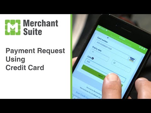 Simple and Secure Call Centre Payments – Payment Request using Credit Card