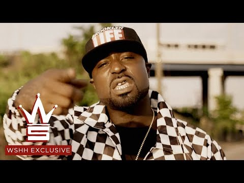 "Young Buck ""Can't Lose"" Feat. Twanee (WSHH Exclusive - Official Music Video)"