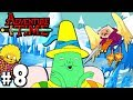 Adventure Time: Finn & Jake's Epic Quest - Ice Kingdom Magic Episode 8 Gameplay Walkthrough PC