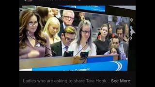 Tara Hopko- Testimony- FDA General and plastic surgery devices advisory committee meeting 3/25/19