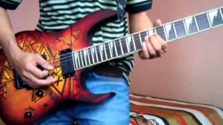 Download The Rock - Munajat Cinta (Cover)