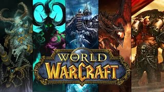 World Of Warcraft - Серия 54 (Архимонд)