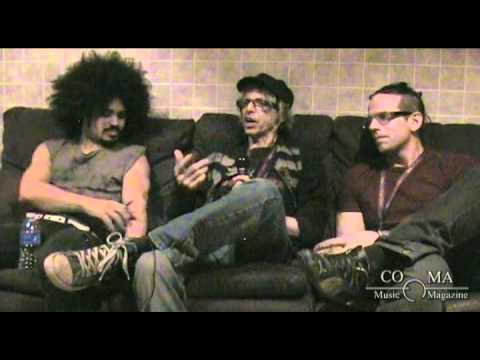 Lords of Acid Interview (Part One) - March 2011 - COMA Music Magazine