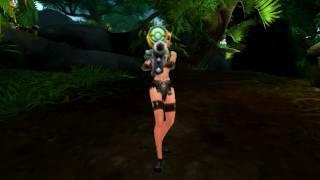 BikiniKillers - Free Draenor! - WOW music video