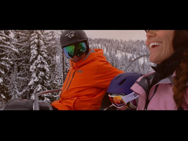 Sport Chek | The Joy Of Skiing