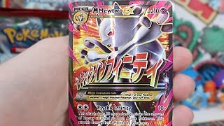 Opening A Pokemon BreakThrough Booster Box! Part 1