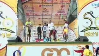 Vuelta al Tachira 2015 Etapa IX