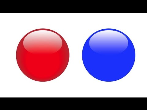 How to Make Glossy Buttons in Adobe Illustrator