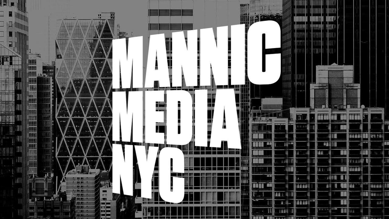 mannicmedia Demo Reel