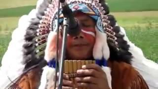 Gambar cover WUAUQUIKUNA   Buffalo white   YouTube