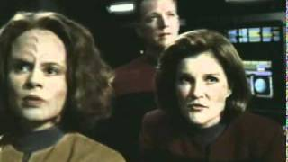 VOY 6x11 'Fair Haven' Trailer