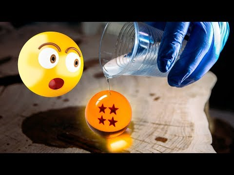 5 MOST AMAZING and USEFUL DIY IDEAS with EPOXY RESIN | Creative Minds