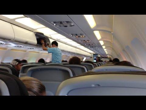 New Airbus 319 -