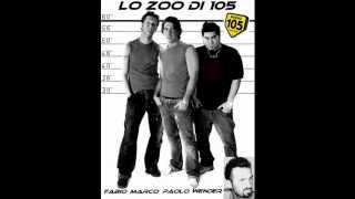 "Scherzo Telefonico Scrocchignolo ""IL PAZZO"" Zanfo Zanfagni"