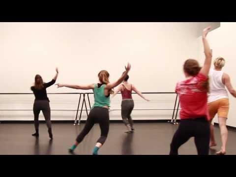LIghtFighter Dance Company Indiegogo Fall 2017