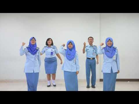 "MP2K 2017 - Lagu Angkatan 59 STIS (Melodi: ""Ceria - J-Rocks"")"