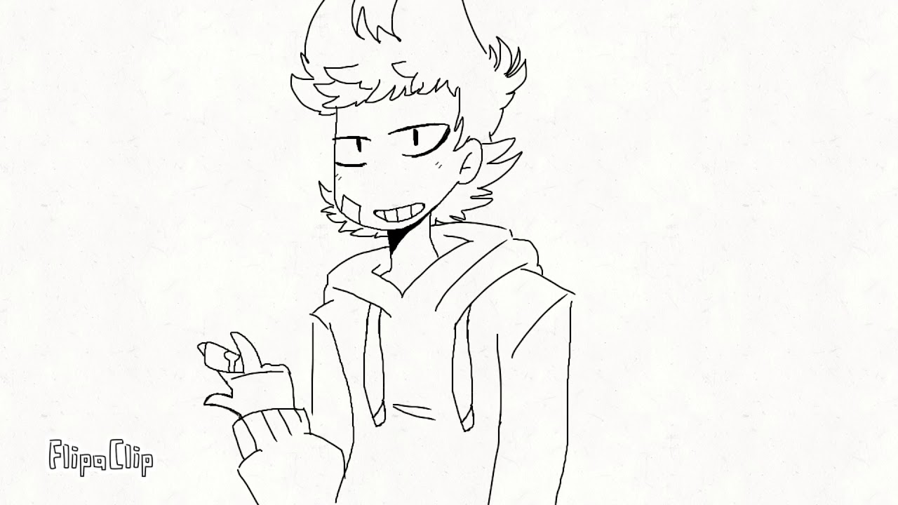 What would i need friends for when i got    [Eddsworld] [Ear