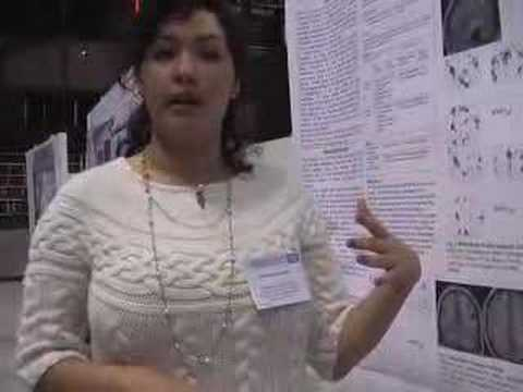 Andrea Quintero '08, Behavioral Neuroscience major