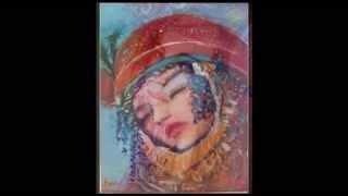 Mavili Mor çiçek - Grup Mecaz