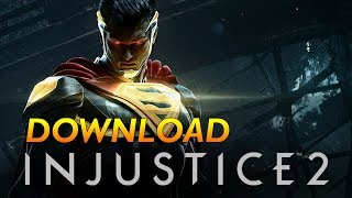 How to get Injustice 2 ULTIMATE EDITION For FREE [PC]