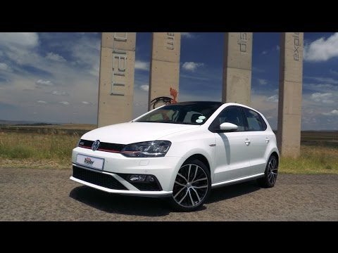 2016 Volkswagen Polo Gti Manual Car Review