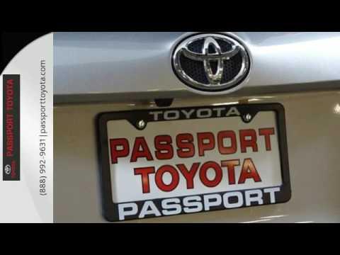 2017 Toyota RAV4 Marlow Heights MD Arlington, MD #13137. Passport Toyota