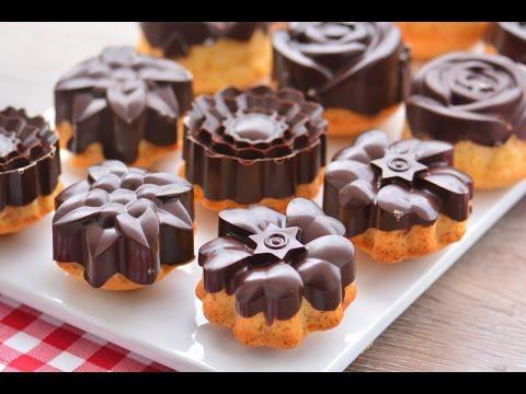 Çikolata Kaplı Çoook  Kolay  Kek ( Denemeyen  Kalmasın )