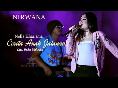 Nella Kharisma - Cerita Anak Jalanan [official Music Video]