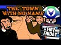 watch he video of [Vinesauce] Joel - FMV Friday: Town With No Name