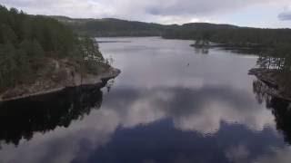 Evje, Sørlandets svar på Voss