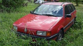 видео Volkswagen Passat B3   Руководство по сервисному обслуживанию, ремонту, эксплуатации   Фольцваген Пассат
