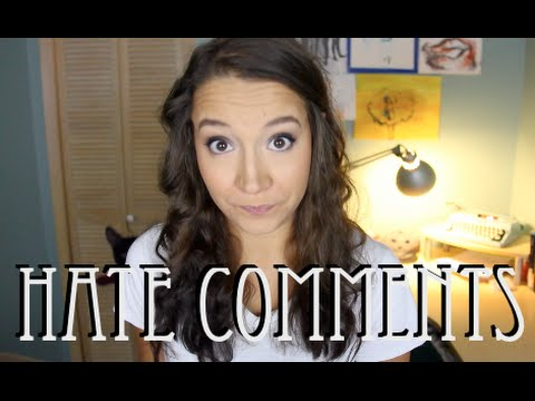 READING MEAN COMMENTS! (explicit)