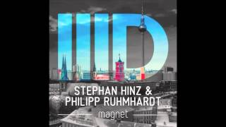 Stephan Hinz & Philipp Ruhmhardt  - Kachel