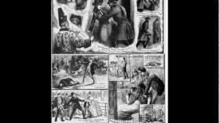 Jack the Ripper (*Warning* some shocking images)