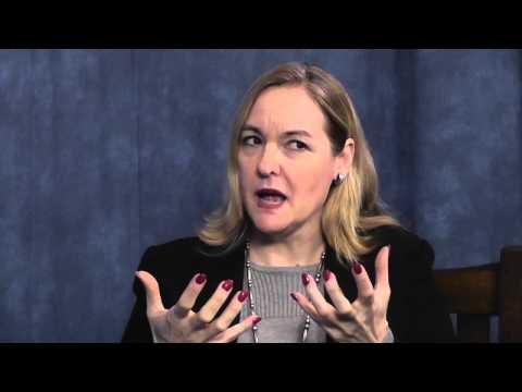 Classic Talk: Susanne Mentzer Part 1