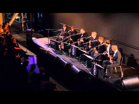 The Ukulele Orchestra of Great Britain, 30 Plucking Years   Les Soirées Nomades - mars 2015