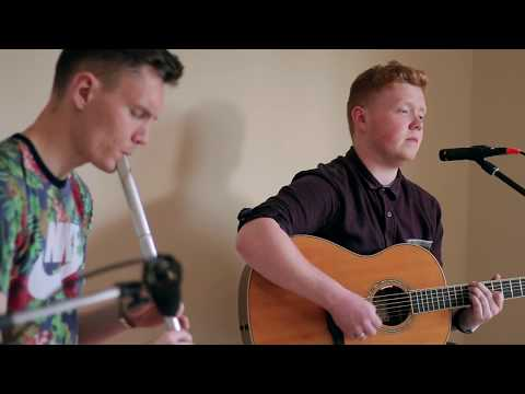 Motherland (Natalie Merchant cover) - Ciarán Cooney and Ali Levack