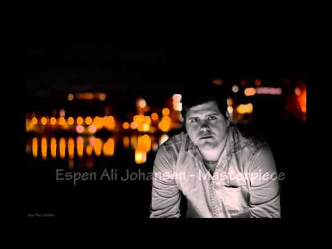 Espen Ali Johansen - Masterpiece