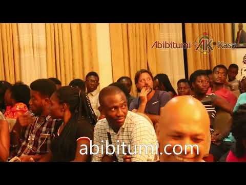 IAS Mona Film Screening Q&A with Ọnuọra Abuah and Uche Abuah (Director and Lead Actress)