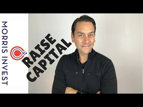 The Art of Raising Capital for Real Estate with Darren Weeks