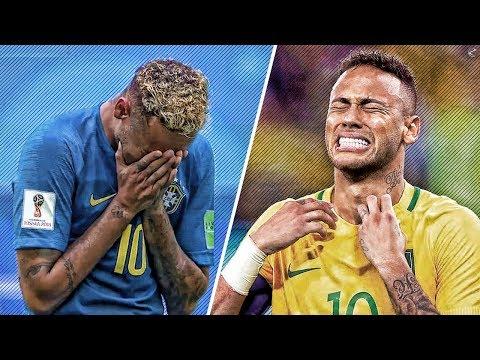 Goals That Made Neymar Cry | HD