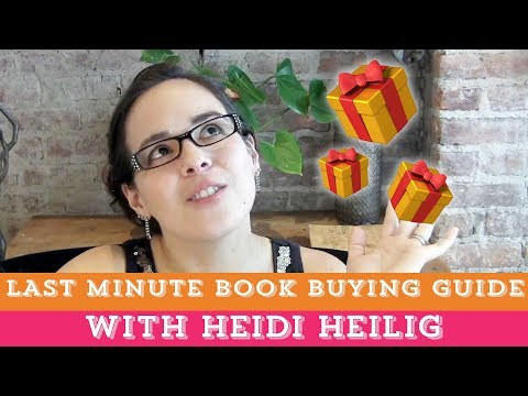 last-minute-book-buying-guide-🎁✨-|-heidi-heilig-recommends