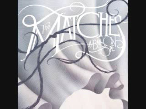 The Matches- Clouds Crash mp3